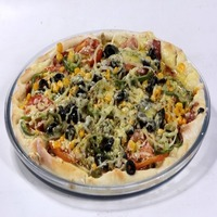 PIZZA MARGUERITA MINEIR�O